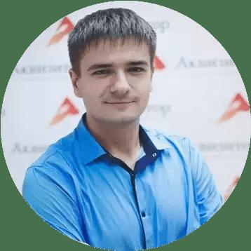 Терских Вячеслав